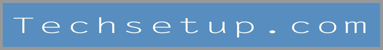 Techsetup